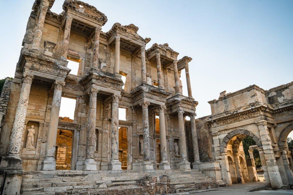 OUTSIDE OF ISTANBUL DAILY TOURS (Ephesus, Pamukkale, Kapadokya, Bursa,Sapanca, Antalya)